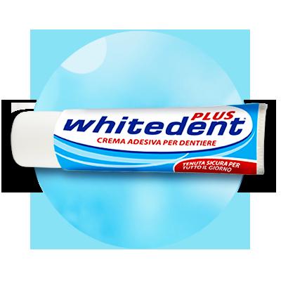 crema adesiva per dentiere